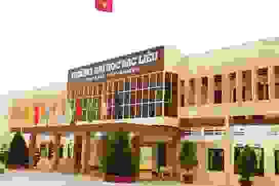 Trường Đại học Bạc Liêu xét tuyển bổ sung hơn 300 chỉ tiêu
