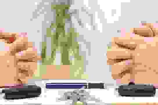 Khi ly hôn có đòi lại được của hồi môn đã cho chồng mượn?