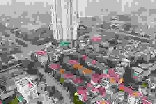 Bộ trưởng Xây dựng giải trình lí do quy hoạch đô thị kém chất lượng
