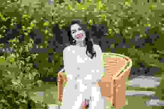 """Nguyễn Ngọc Anh: """"Bạn đời bế con, thay tã… còn hơn ngàn vạn bông hoa"""""""