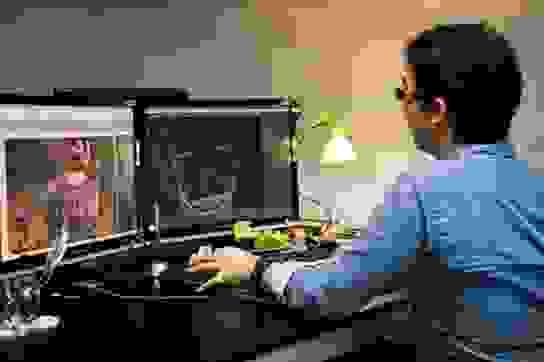 Người Việt kiếm 41 tỷ đồng từ Google: Viết phần mềm trò chơi ở TP.HCM