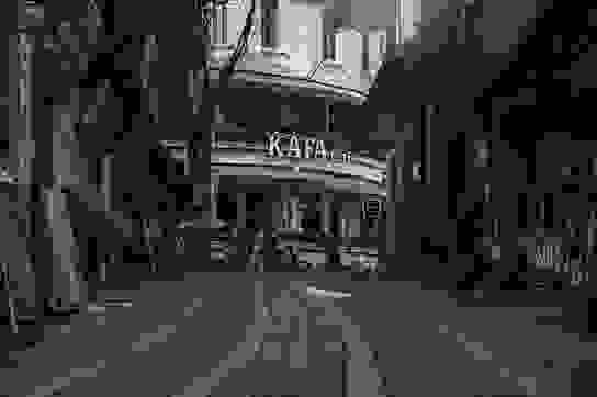 """Kafa Café – Chất Hà Nội """"lây lan"""" thần tốc?"""