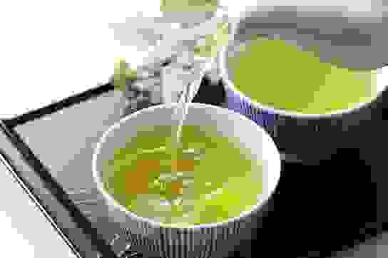 Phát hiện lợi ích của trà xanh và cà phê đối với người mắc bệnh tiểu đường