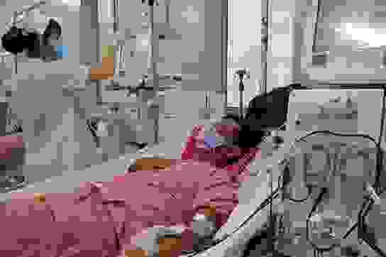 Bệnh lý nguy hiểm không kém gì ung thư đang đe dọa nhiều người Việt