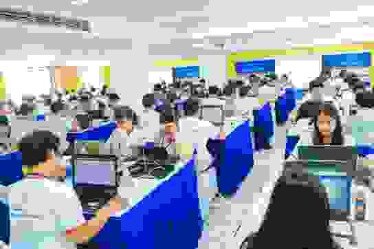 """SIU đăng cai cuộc thi """"Sinh viên với An toàn thông tin ASEAN 2020"""""""