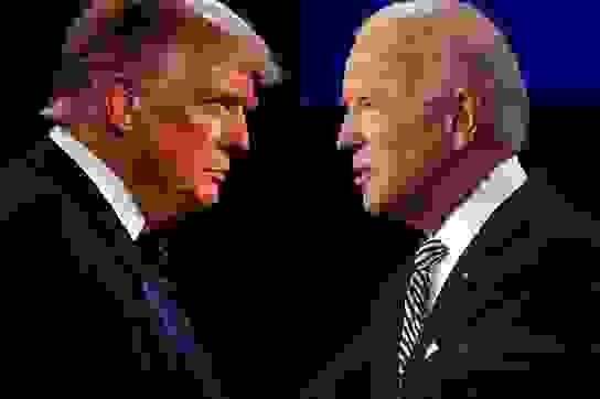 """Bầu cử Mỹ 2020: Sơ hở của Biden có thể """"mở đường"""" cho Tổng thống Trump"""