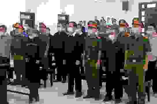"""Điều tra vụ con trai ông Trần Bắc Hà """"rửa"""" hơn 10 triệu USD"""