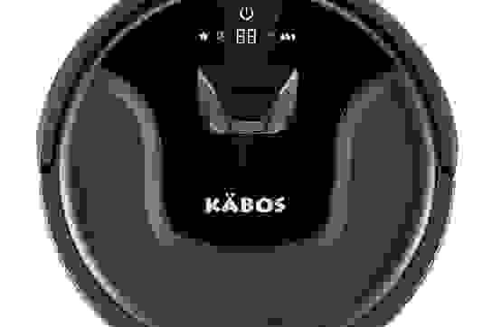 Đánh giá Robot hút bụi công nghệ Mỹ Kabos K6