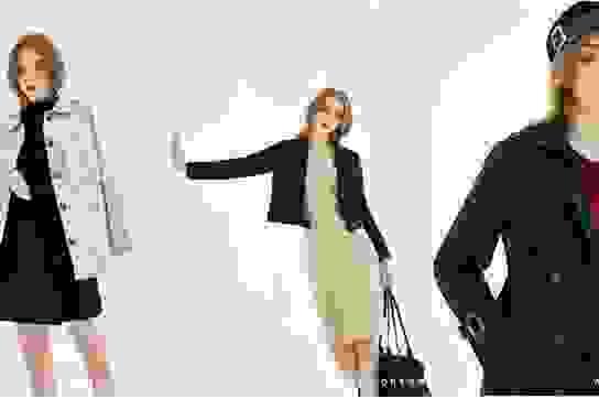 Adore dress:Xu hướng và sự khác biệt
