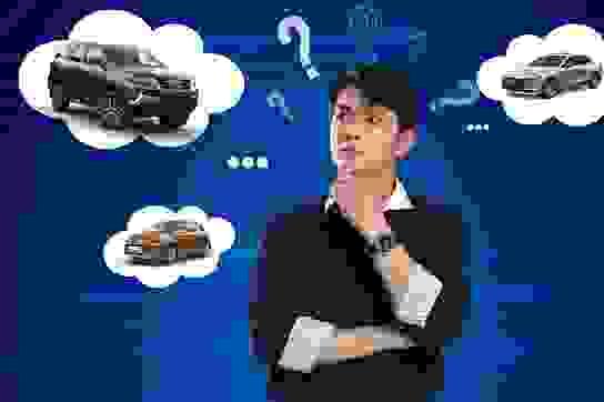Cuộc cách mạng về tìm kiếm thông tin xe hơi