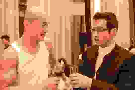 """Nhất Long - """"Đệ nhất Thiếu Lâm"""" hay """"Chí Phèo"""" nghiện rượu"""
