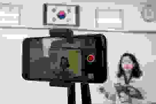 Đại dịch Covid-19 nới rộng khoảng cách học tập ở Hàn Quốc