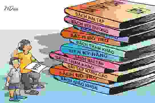 Sự kỳ vọng vào ngành giáo dục