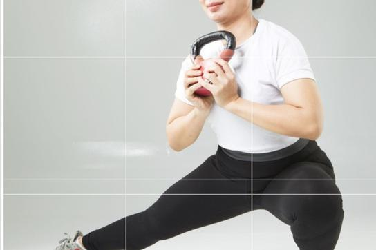 Tại sao phụ nữ thường khó giảm cân?