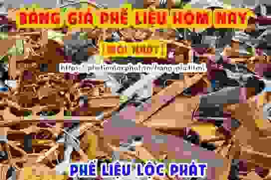 Phế liệu Lộc Phát, công ty thu mua phế liệu uy tín trên các tỉnh thành