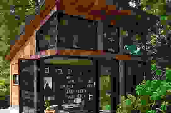 """Jade Garden Hill Bảo Lộc - Sản phẩm biệt thự đón đầu xu hướng """"bỏ phố về rừng"""""""