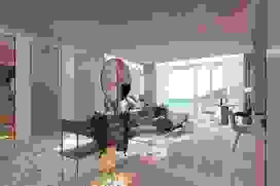 Thanh toán 1 lần từ 620 triệu, sở hữu ngay căn hộ resort biển Shantira