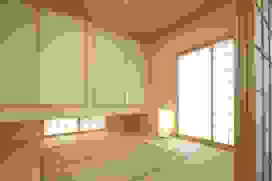 Phòng Tatami: Linh hồn của ngôi nhà Nhật Bản