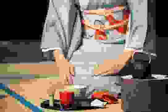 Lòng hiếu khách tạo nên văn hoá dịch vụ đỉnh cao của người Nhật