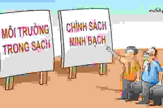 """Về lời """"nhắn nhủ"""" của Phó Thủ tướng Vũ Đức Đam với ngành giáo dục"""