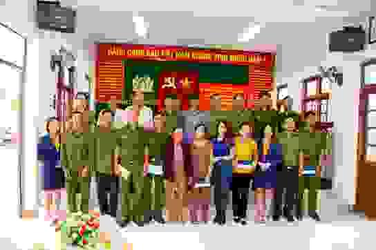 Thẩm mỹ viện Ngọc Dung ủng hộ 2,7 tỷ đồng cho 8 tỉnh miền Trung