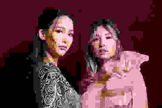 Người mẫu trẻ Thu Hà cuốn hút trên sàn catwalk