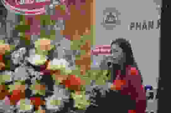 Phân hiệu Đại học Lâm nghiệp tại tỉnh Đồng Nai khai giảng năm học mới