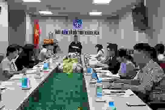 Khánh Hòa: Yêu cầu chuyển sang cơ quan điều tra doanh nghiệp trốn đóng BHXH