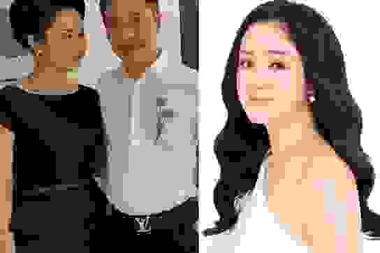 """NSND Thu Hà được đồng nghiệp trầm trồ khen """"biểu tượng nhan sắc Việt"""""""