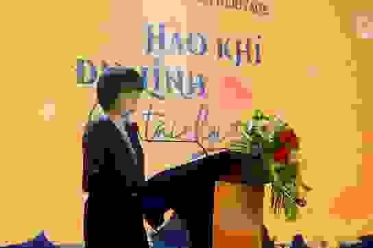 """Hơn 700 """"chiến binh kỳ tài"""" hội tụ tại lễ ra quân dự án Vinh Heritage"""