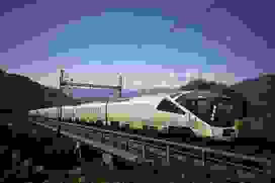 Khách sạn di động trong chuyến tàu cao tốc 5 sao đi dọc Nhật Bản