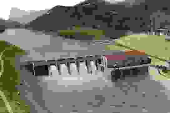 Loạt đề xuất về thủy điện sau biến đổi thời tiết cực đoan