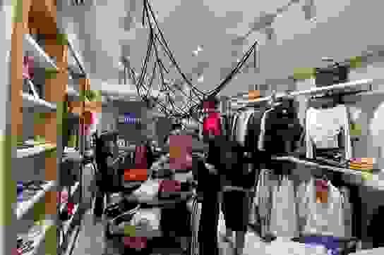 Zaness Hàng Xuất Khẩu - Địa chỉ mua sắm uy tín được lòng giới trẻ Sài thành
