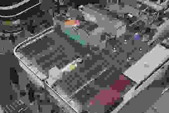 Xử lý pin năng lượng mặt trời khi hết hạn sử dụng: Xu hướng và kinh nghiệm quốc tế