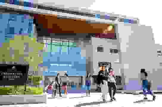 Cơ hội nhận bằng ĐH Top 10 của Mỹ khi học tại ĐH Duke Kunshan, Trung Quốc