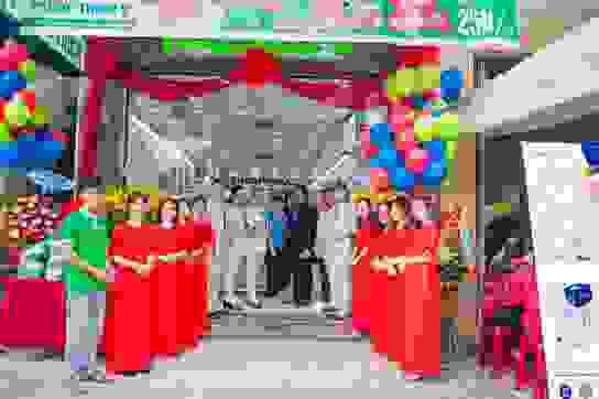 Nhà thuốc phước thiện 9 - Dấu mốc quan trọng cho sự phát triển và phục vụ người dân Đà Nẵng