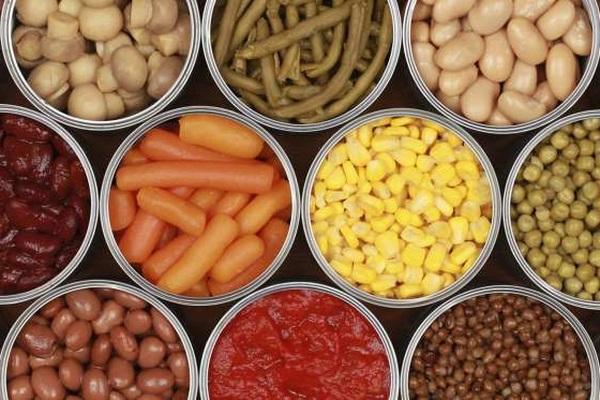 10 chất gây ung thư có trong thực phẩm và đồ uống