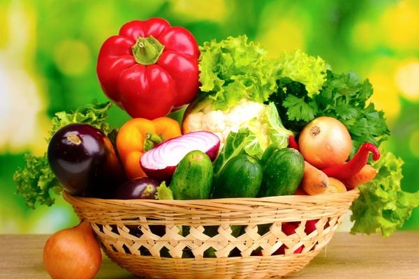 Những loại rau củ khi chín còn tốt hơn ăn sống