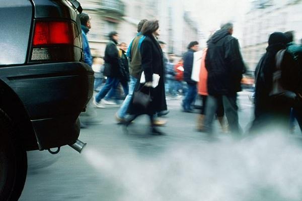 Thêm 10% trường hợp ung thư vì ô nhiễm không khí