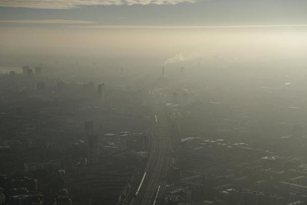 Ô nhiễm không khí làm tăng nguy cơ ung thư vòm họng