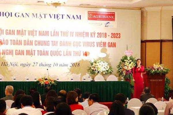 20 triệu người Việt mang virus viêm gan B và C