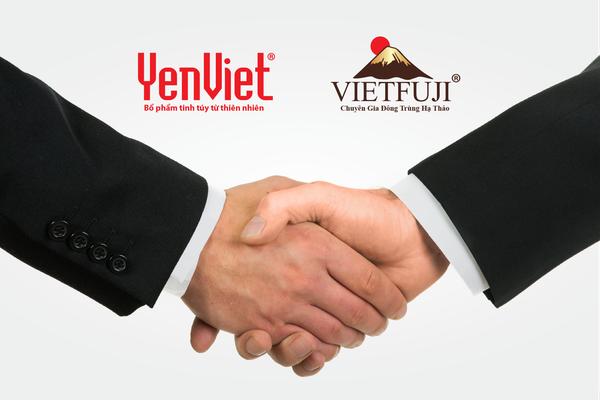 Yến Việt đầu tư vào doanh nghiệp khoa học công nghệ VietFuji