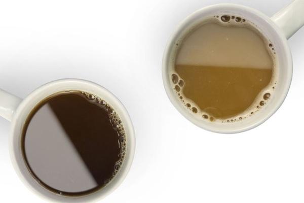 Cà phê hay trà uống tốt hơn cho sức khoẻ
