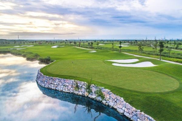 Giải đấu các CLB mở rộng 2018 sẽ tranh tài tại Vinpearl Golf Hải Phòng
