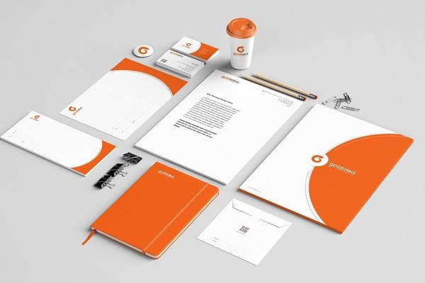 Thiết kế thương hiệu chuyên nghiệp – Để hội nhập không mất hút