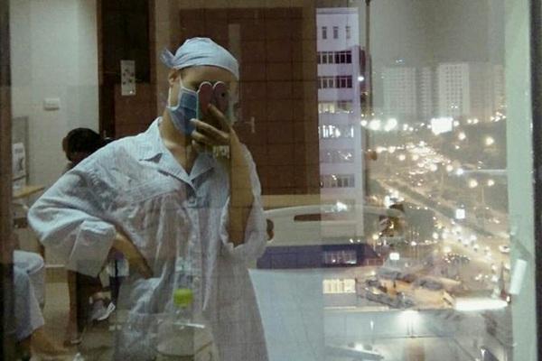 Nữ sinh Ngoại thương thoát ung thư máu, tiết lộ điều đáng sợ hơn cả đau đớn