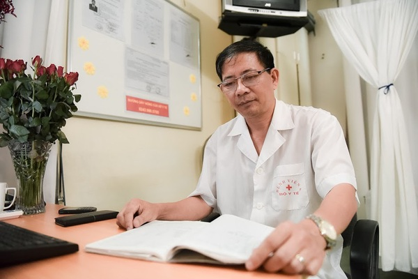 Bác sỹ viện K chỉ ra sai lầm ăn uống, khiến nhiều người Việt mắc ung thư dạ dày