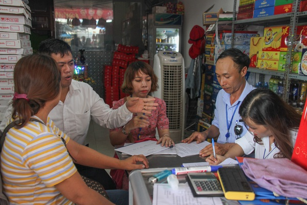 Đà Nẵng ra quân kiểm tra chất lượng bánh trung thu