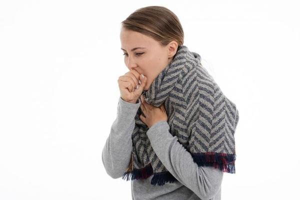 Các dấu hiệu của ung thư phổi khi thở