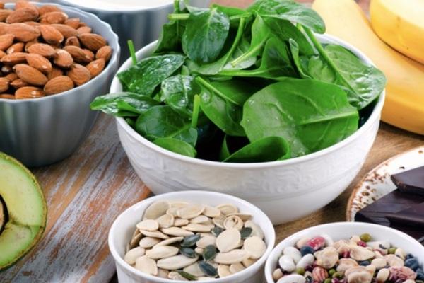 Ngừa ung thư từ những thực phẩm nhà nào cũng có